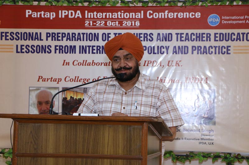 TWO-DAY PARTAP-IPDA INTERNATIONAL CONFERENCE 2016 – Gallery