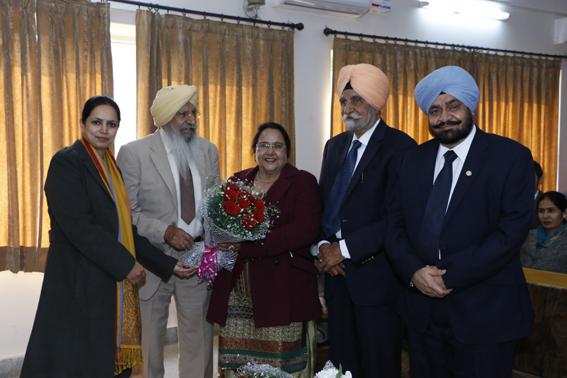Annual General Body Meeting – IPDA, India